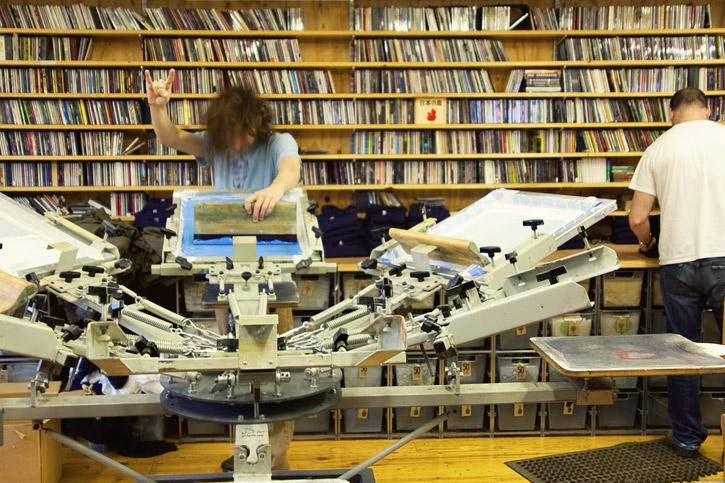 Listening, December 2009